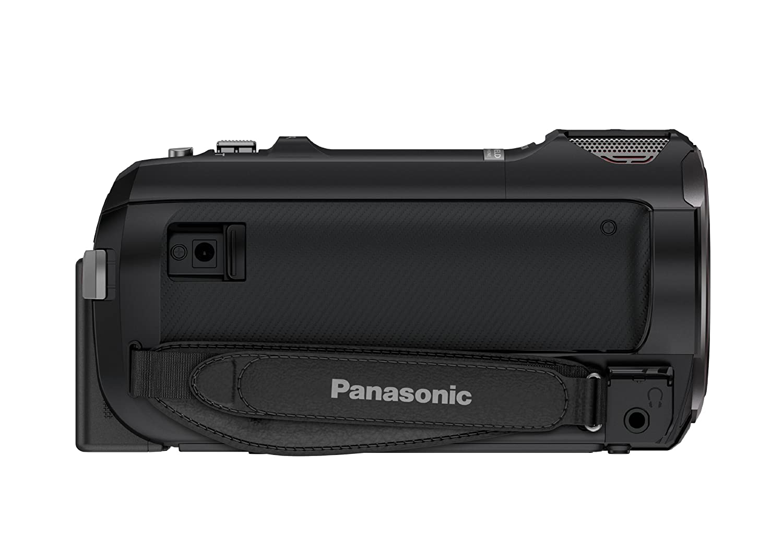 Panasonic HC-W858EG-K Camcorder 3 Zoll schwarz: Amazon.de: Kamera