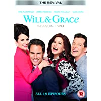 Will & Grace: The Revival - Season 2