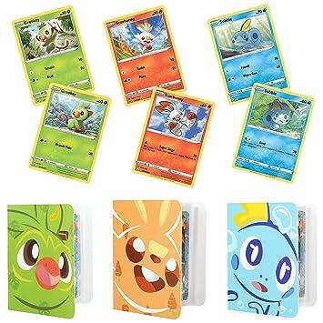 Totem World Galar Collection Juego de 6 Tarjetas de Pokémon de ...