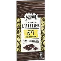 Nestle L'Atelier Dark chocolate 70% Cocoa 100g
