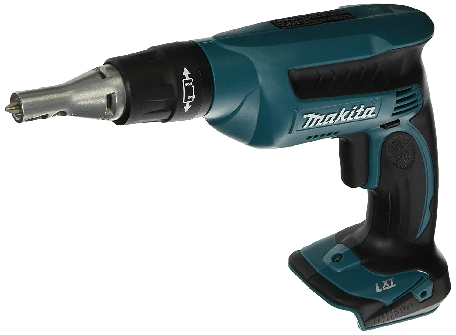Makita XSF01Z 18V LXT Lithium-Ion Cordless Drywall Screwdriver Discontinued by Manufacturer