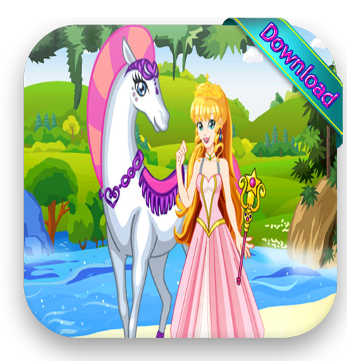 Girls Games Appstore For Android: Amazon.com: Horse Games For Girls: Appstore For Android