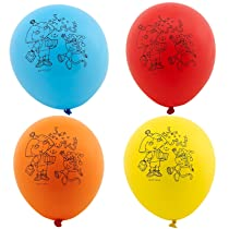 Latex Balloons Supplies