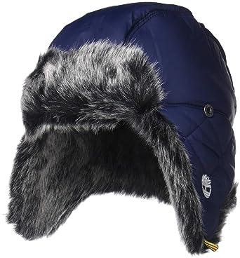 973bf11b585c Timberland Chapka, Casquette Garçon  Amazon.fr  Vêtements et accessoires