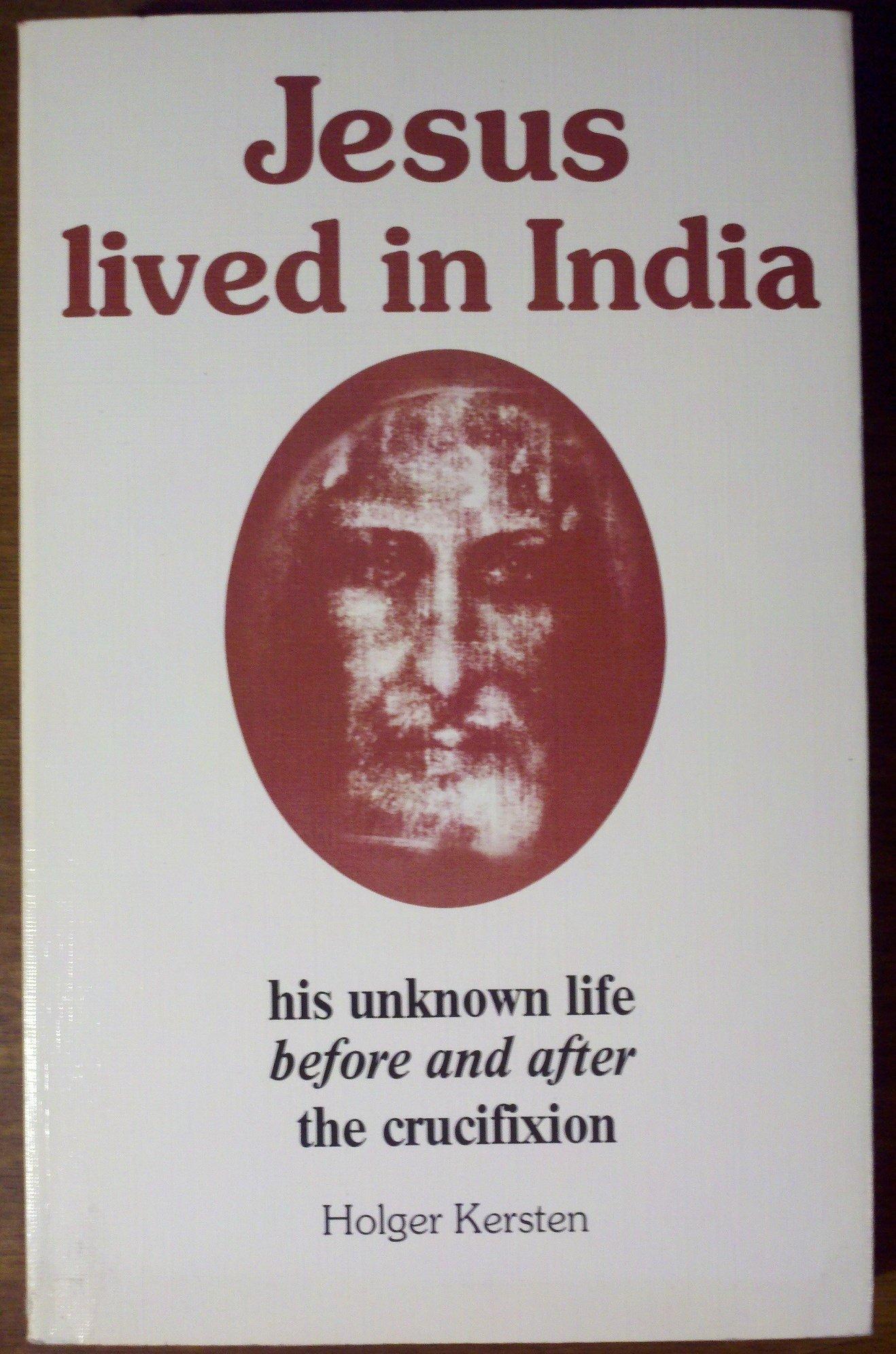 holger kirsten jesus lived in india pdf free download