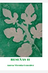 RESEÑAS II (Spanish Edition) Kindle Edition