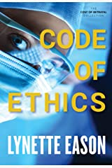 Code of Ethics (The Cost of Betrayal Collection) Kindle Edition