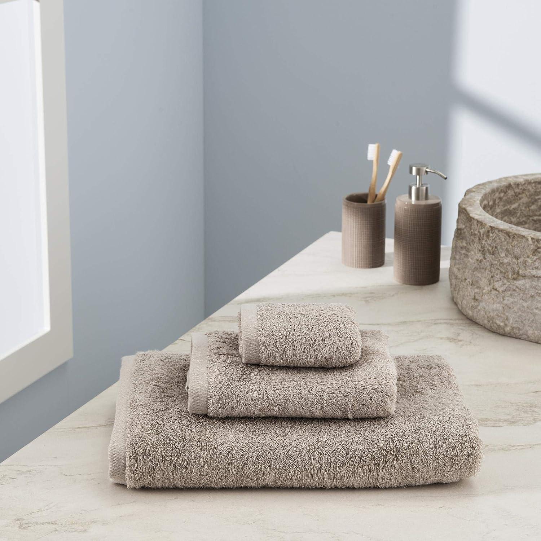 Ultra Soft 33x60 Large Bath Towels Hypoallergenic Blue Chakra Turkish Cotton Bamboo Luxury Towels Set of 2 Bath Sheets Eco-Friendly Oversized Hotel-Spa Fluffy Bath Sheet