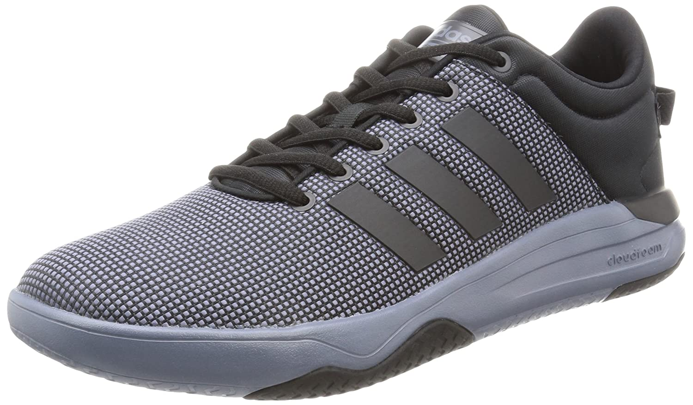adidas neo Men's Cloudfoam Swish Sneakers