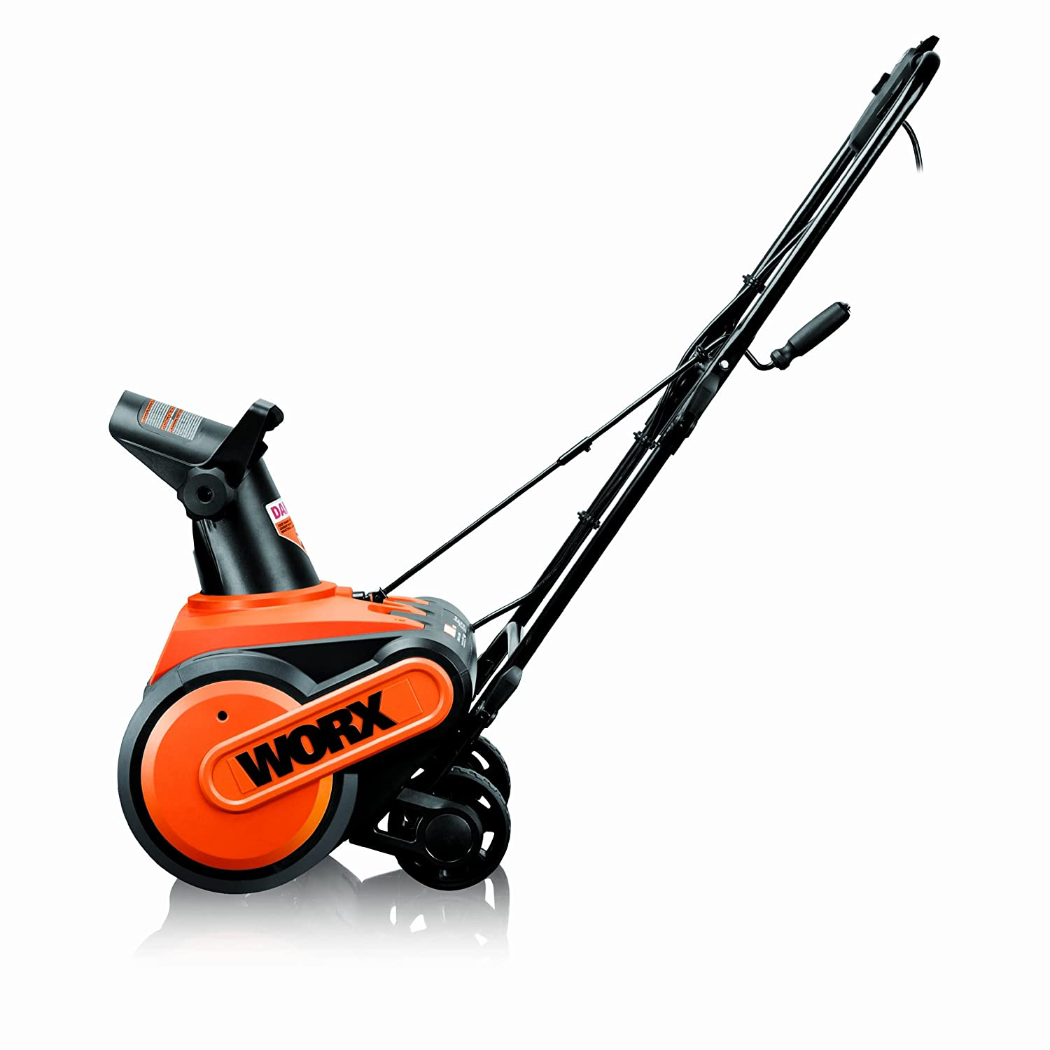 81DMngew%2BsL._SL1500_ amazon com worx wg650 18 inch 13 amp electric snow thrower  at honlapkeszites.co