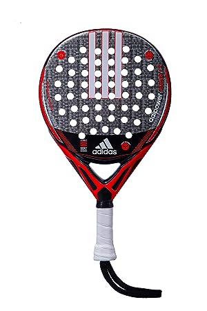 Adidas Adipower Junior 1.9 Palas, Adultos Unisex, Rojo, 375 ...