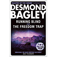 Running Blind / The Freedom Trap (English Edition)