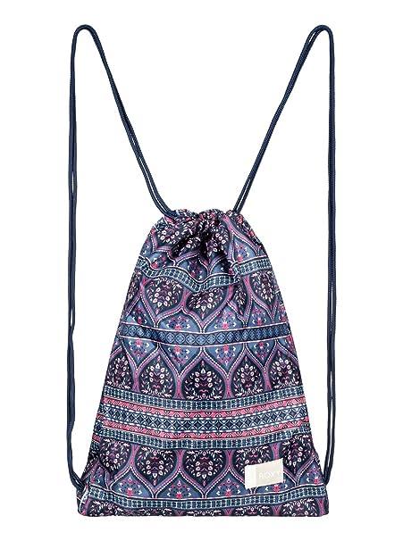 Roxy - Mochila Pequeña - Mujer - ONE SIZE - Multicolor  Amazon.es  Ropa y  accesorios bdf9c828d58a9