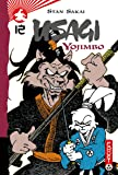 Usagi Yojimbo Vol.12