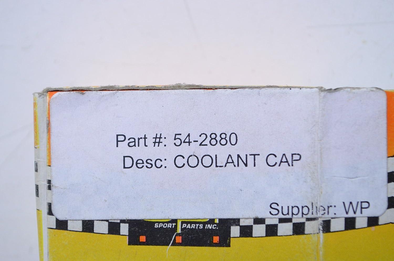 SPI SM-07001; Coolant Reservoir Cap Made by SPI