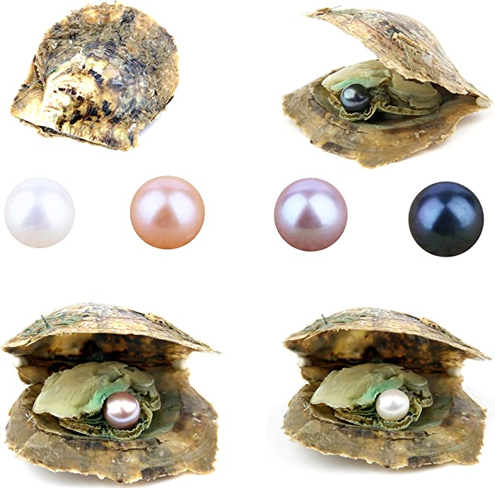 Top 10 Akoya Oster Pearls