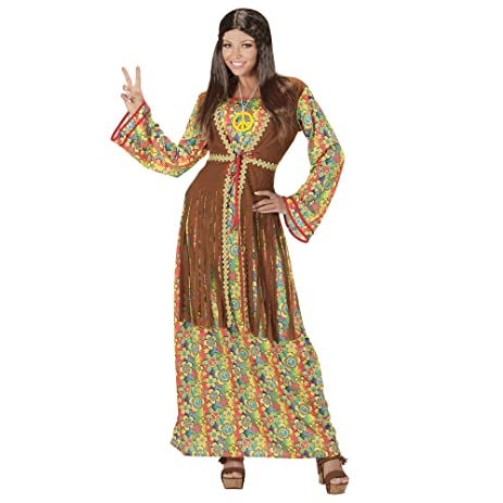 Amazon vestito hippie