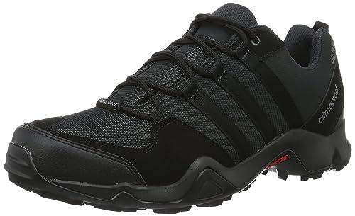 Adidas AX2 CP Scarpe da Escursionismo Uomo Nero Negbas/Granit/Griosc 42 EU