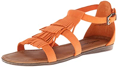 aae4b6370 Minnetonka Women s Maui Dress Sandal