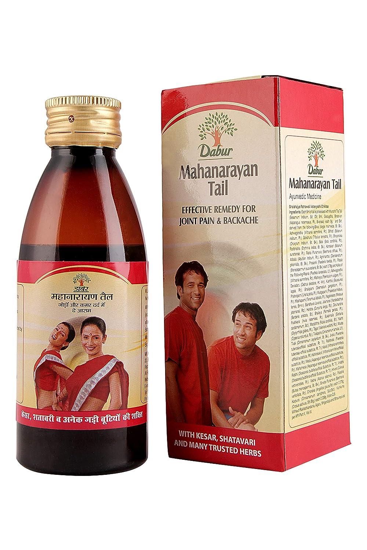 Dabur Mahanarayan Tail