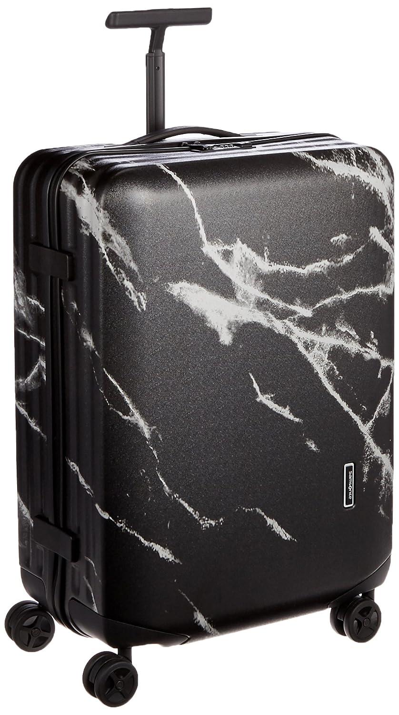 [サムソナイト] スーツケースInova イノヴァ スピナー69 73L 無料預入受託サイズ (現行モデル) B01M1951C3 マーブルブラック マーブルブラック