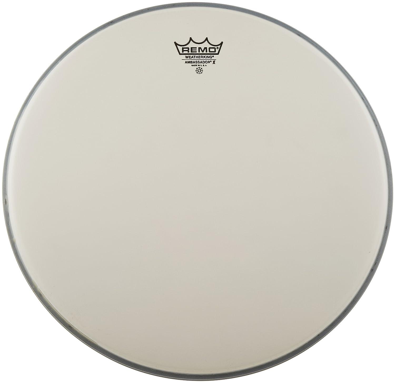 Remo Ambassador X Coated Drumhead, 16