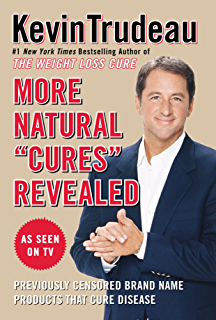 Natural cures they dont want you to know about kindle edition by customers who bought this item also bought fandeluxe Images