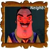 Neihgbor Say