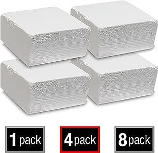 SPRI Chalk Block, Chalk Ball & Liquid Chalk for Gymnastics, Rock Climbing, Bouldering, Weight-Lifting, Crossfit – Blocks Sold as Singles and 4 or 8 Packs