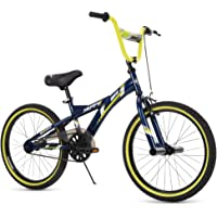Huffy Kids Bike Go Girl & Ignyte 20 inch, Quick Connect or Regular Assembly, Kickstand Included