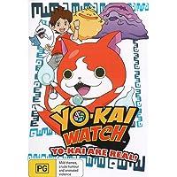 Yo-kai Watch: Yo-kai Are Real! (DVD)