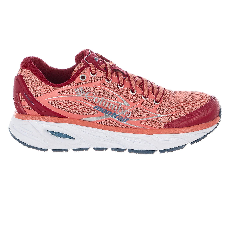 Columbia Montrail Women's Variant X.S.R. Trail Running Shoe B072WFVFXF 6 B(M) US|Melonade, Steel