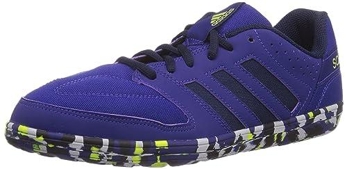 74a55b331590 adidas Men's Freefootball Janeirinha Sala Football Boots, Violett (Amazon  Purple F14/Collegiate Navy