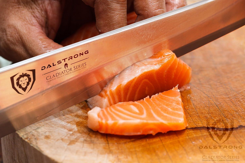 DALSTRONG Yanagiba Knife