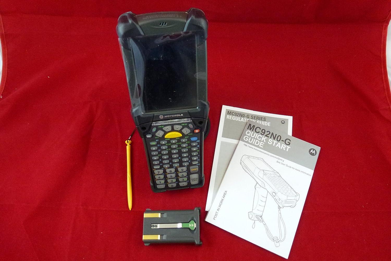 Amazon Motorola Mc9200 Handheld Computer Wi Fi 80211abg