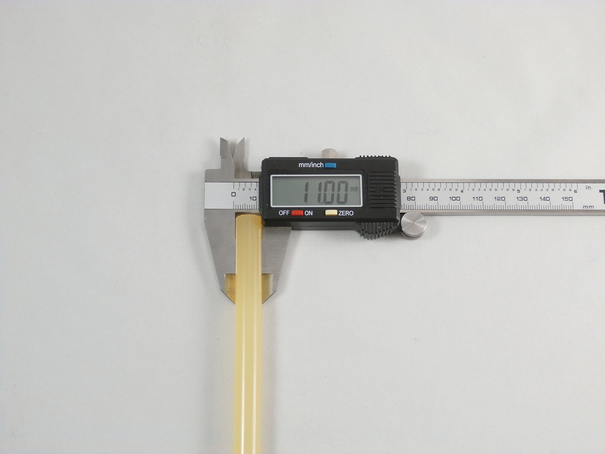 GlueSticksDirect PDR Glue Sticks Amber 7/16'' X 10'' 12.5 lbs Bulk PDR by GlueSticksDirect.com (Image #3)