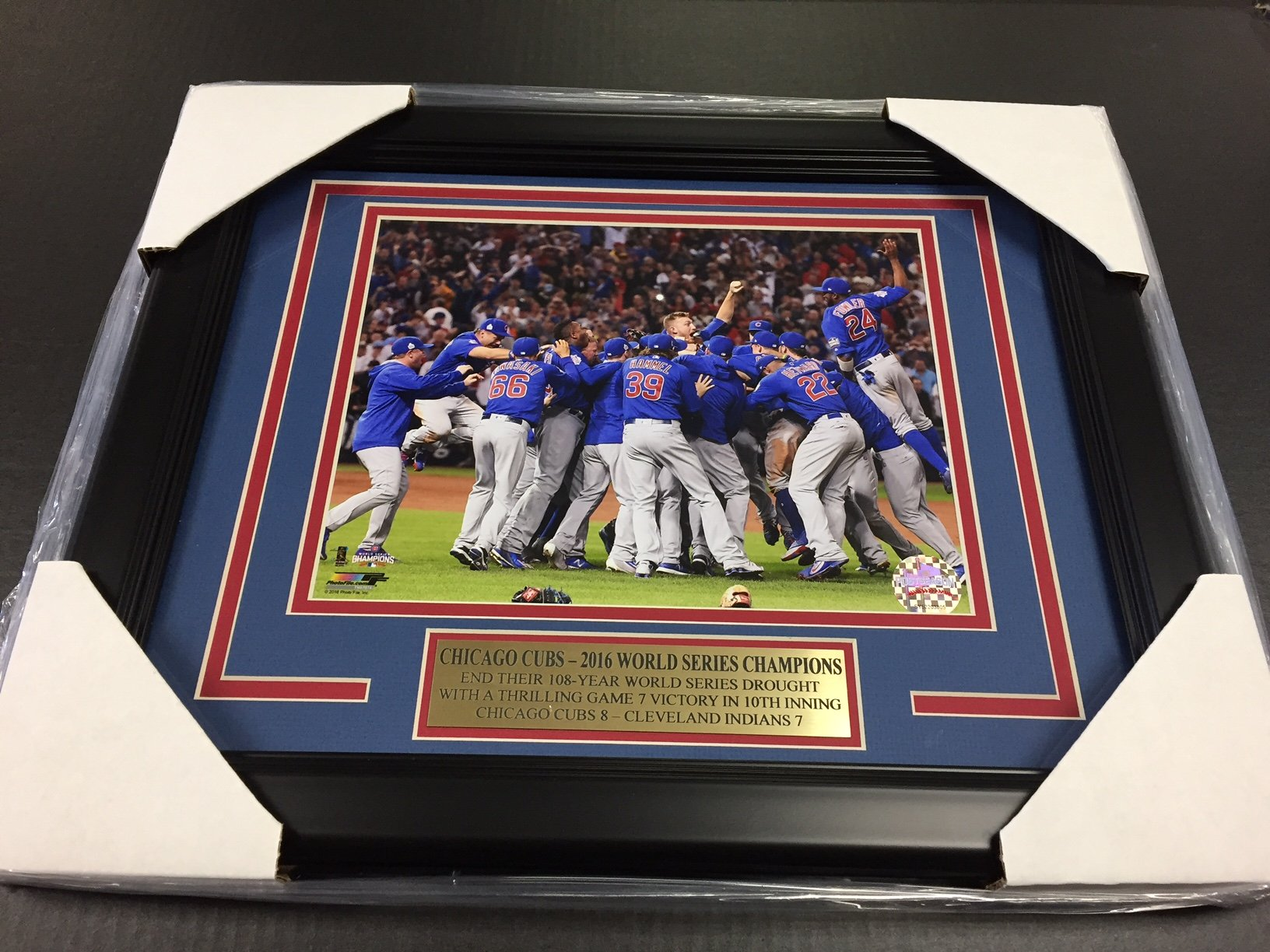 Chicago Cubs World Series 00000000000168