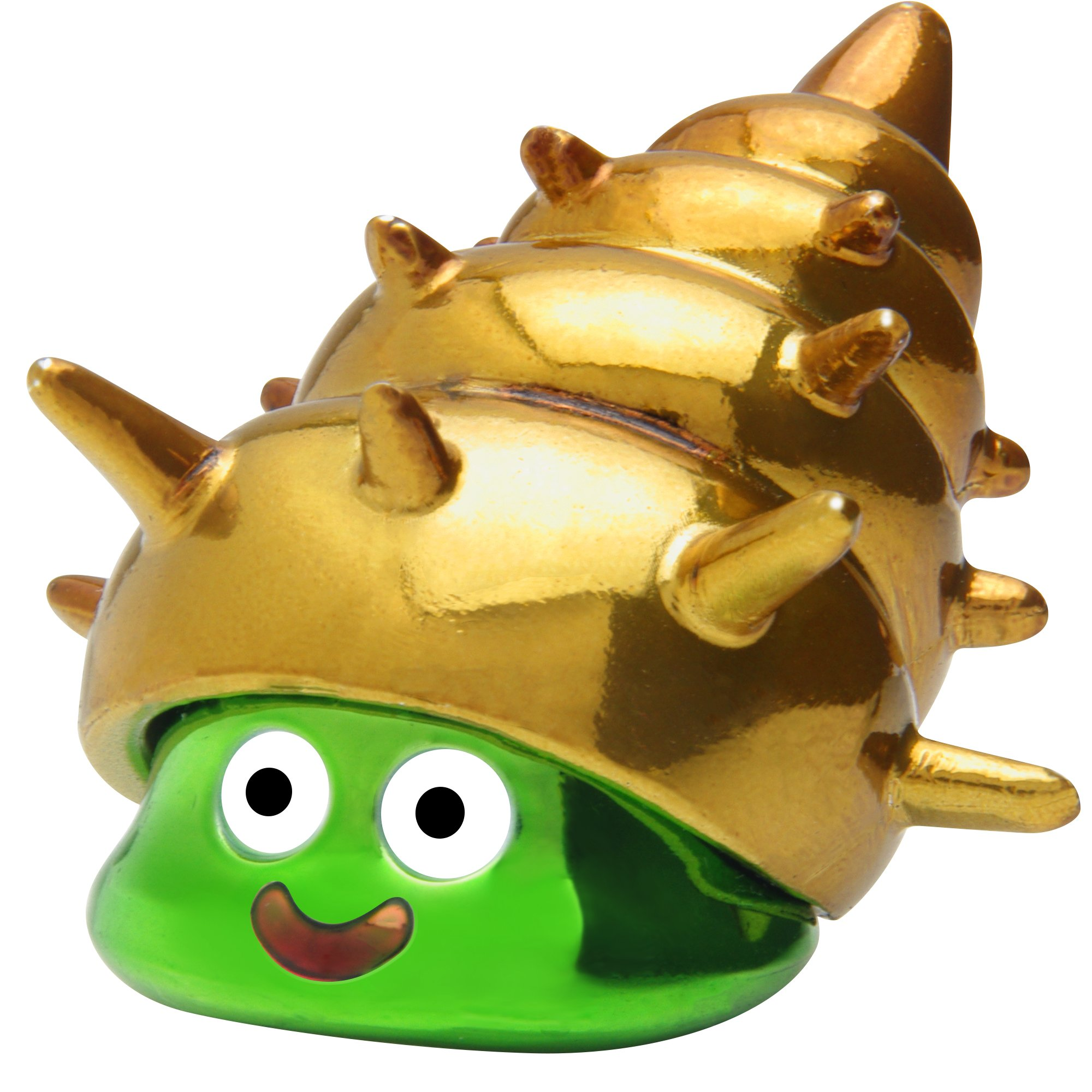 Dragon Quest Metallic Monsters Gallery Slime