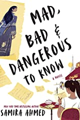 Mad, Bad & Dangerous to Know Kindle Edition