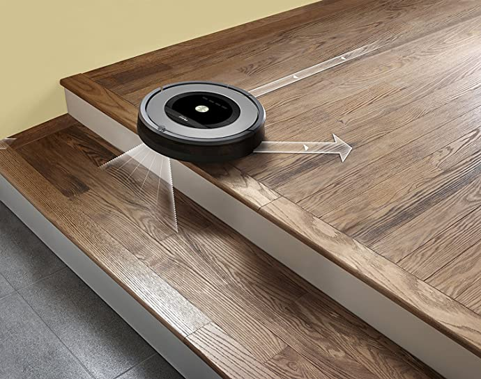 金盒特价 官翻版 iRobot Roomba 860 扫地机器人 6折9.99 海淘转运到手约¥2245