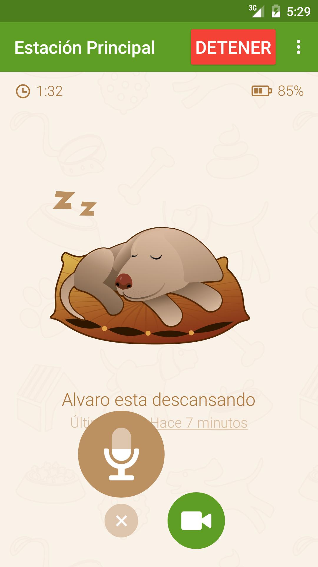 Monitor de perro: Amazon.es: Appstore para Android
