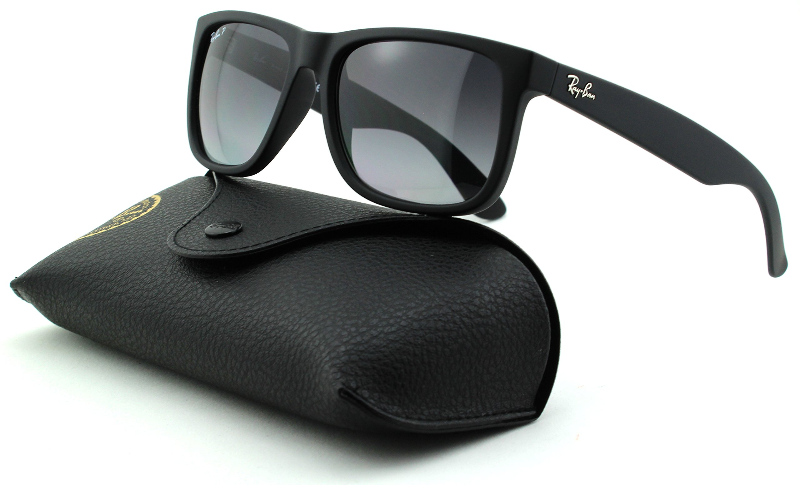 ray ban 4165 justin polarized