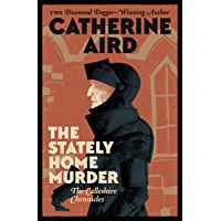 The Stately Home Murder (The Calleshire Chronicles)