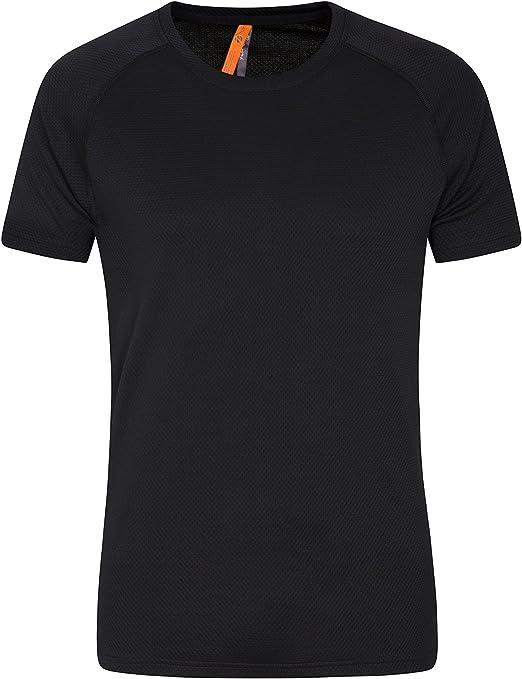 Mountain Warehouse Zeal IsoCool Tee Summer T-Shirt UPF50