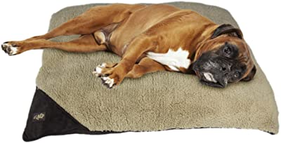 ALL FOR PAWS Pillow Bed