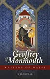 Geoffrey of Monmouth (Writers of Wales)