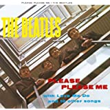 The Beatles Greeting / Birthday / Any Occasion Card: Please Please Me Album 100% Genuine Licensed Product