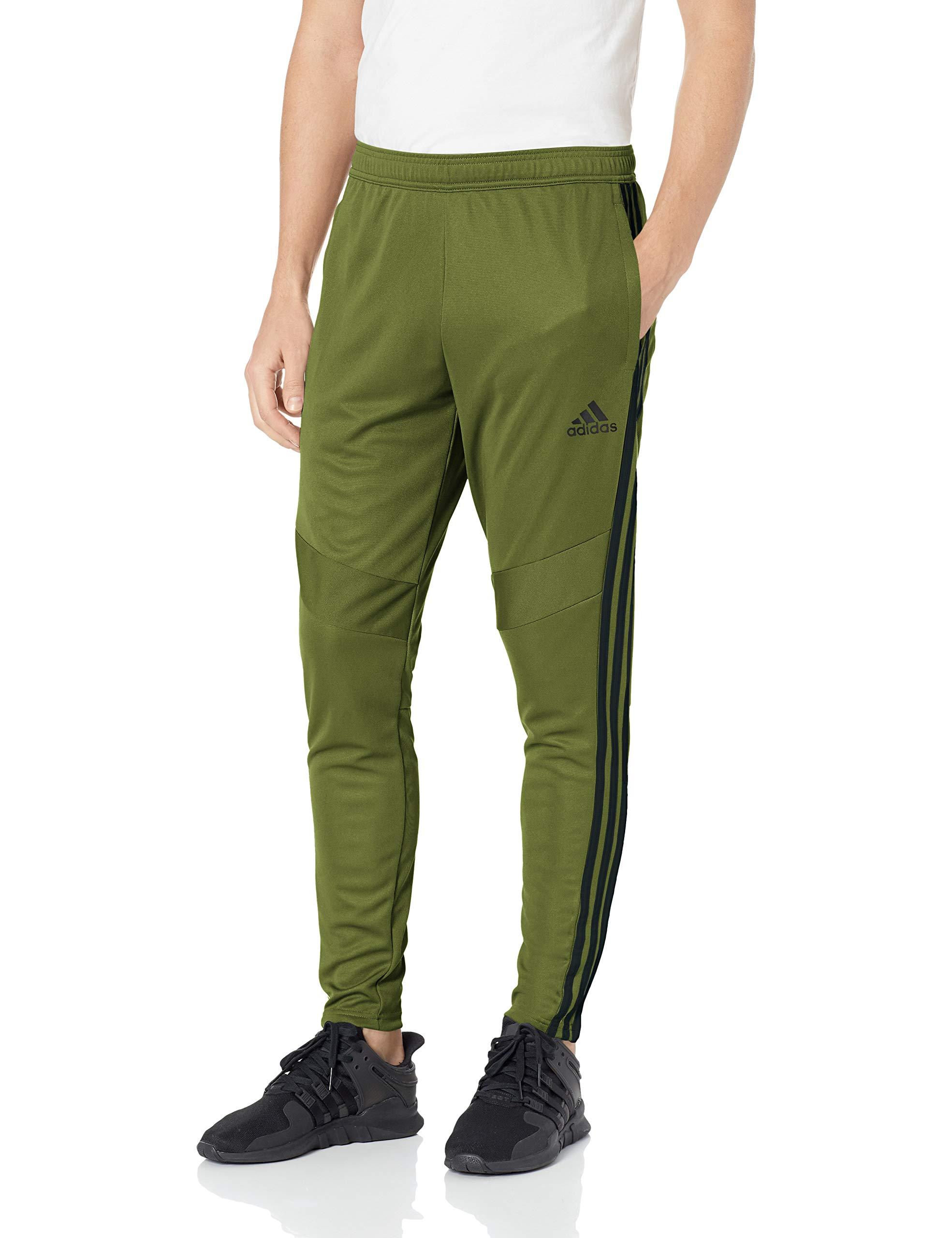 adidas Tiro19 Pant, Open Green, XX-Large