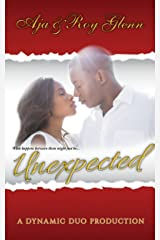 Unexpected (The Unexpected Series Book 1) Kindle Edition