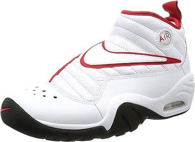 Air Shake NDestrukt Basketball Shoe